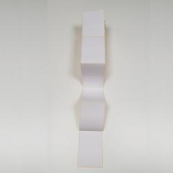 Boite de 1000 étiquettes paravent 148x210mm thermique eco permanent