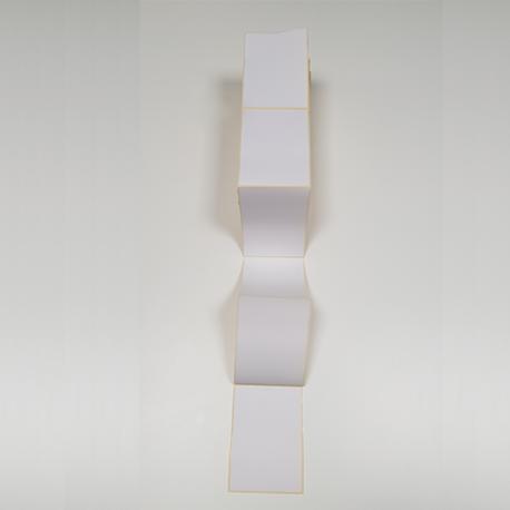 Etiquettes paravent 148x210mm thermique permanent