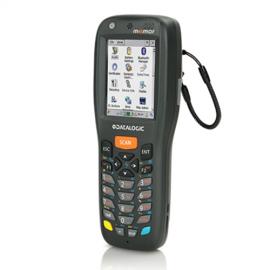 Terminal portable Datalogic MemorX3