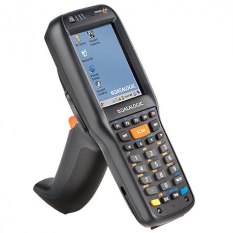 Terminal portable Datalogic ScorpioX4