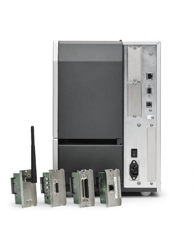 Zebra ZT620 imprimante code barre transfert thermique-203Dpi-USB