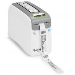 Imprimante bracelet Zebra ZD510-HC thermique