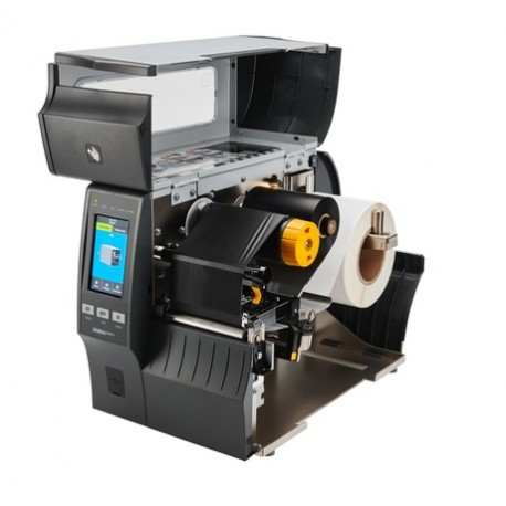 Imprimante étiquettes Zebra ZT411 industrielle transfert thermique