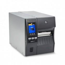 Imprimante Zebra ZT411 transfert thermique