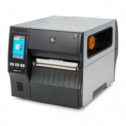 Imprimante Zebra ZT421 transfert thermique
