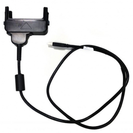 Cable USB chargeur PDA Unitech PA726 PA720