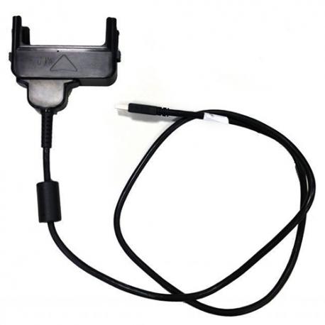 Cable USB chargeur PDA Unitech PA726 PA720