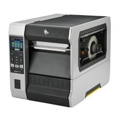 Imprimante Zebra ZT620 transfert thermique
