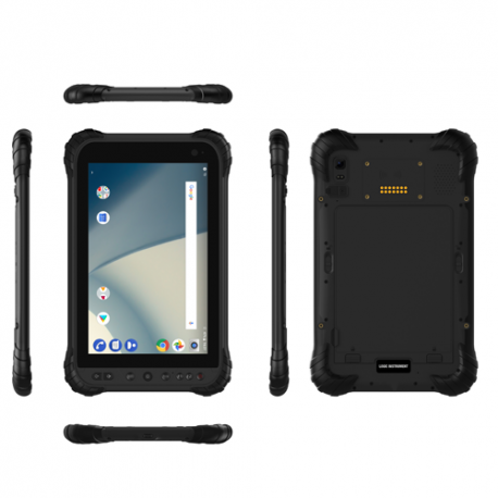 Tablette durcie FIELDBOOK N80 Android 8pouces