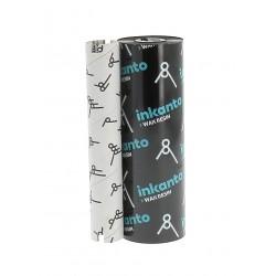 Carton de 25 rubans transfert thermique resine Inkanto AXR7-65mmx74m-25E