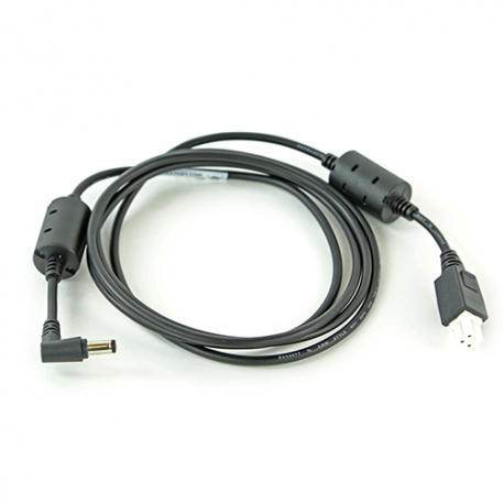 DC Line Cord Zebra - Cable de liaison entre Power supply et cradle