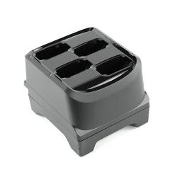 Zebra battery charging station 4 slots pour MC9300 - Chargeur 4 batteries