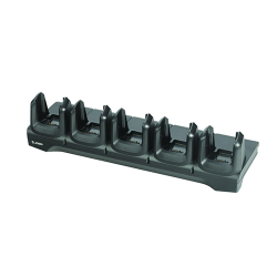 Zebra charging station 5 slots pour MC3300 - Chargeur 5 terminaux
