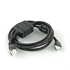 DC Line Cord Zebra - Cable de liaison entre Power supply et chargeur