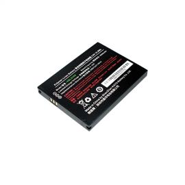 Spare Battery 4000 mAh pour PDA Unitech EA602 - Batterie