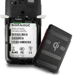 Spare Battery 4100 mAh pour PDA Datalogic Memor10 - Batterie