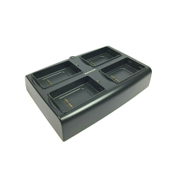 Datalogic battery charging station 4 slots pour Skorpio X4 - Chargeur 4 batteries