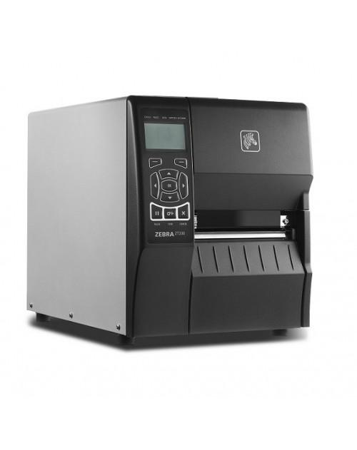 Zebra ZT230 imprimante code barre thermique-203Dpi-USB