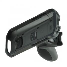 Poignée pistolet Gun + housse pour PDA Zebra TC52 TC57