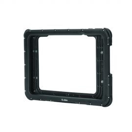 Rugged Frame 10'' Zebra pour ET51 ET56 - Housse rigide 10''
