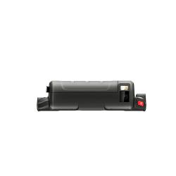 Spare Battery 2950 mAh pour PDA Unitech WD100 - Batterie