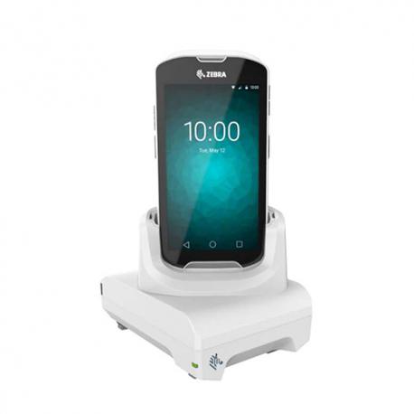 Cradle chargeur et communication pour PDA Zebra TC52-HC