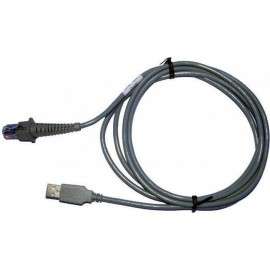 Câble USB Datalogic 2M straight type A