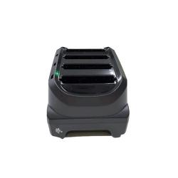 Zebra battery charging station 4 slots pour TC21 TC26 - Chargeur 4 batteries
