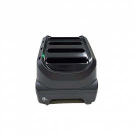 Zebra battery charging station 4 slots pour TC21 TC26 - Chargeur 4 batteries