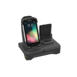 Cradle chargeur et communication pour PDA Zebra TC72 TC77