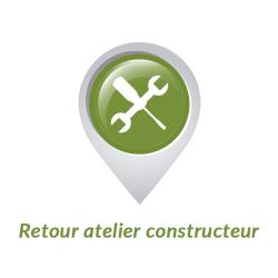 Contrat 3 ans Memor X3 Retour atelier Comprehensive