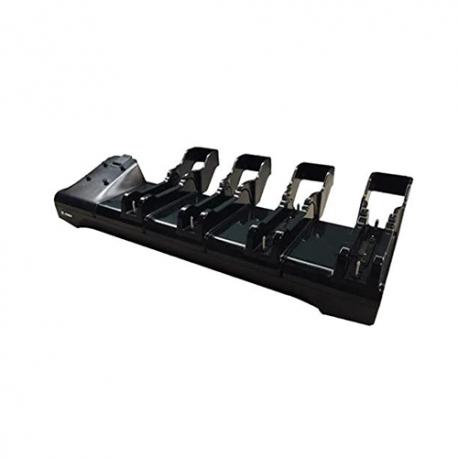Zebra charging station 4 slots pour ET51 ET56 - Chargeur 4 tablettes