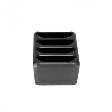 Zebra battery charging station 4 slots pour ET51 ET56 - Chargeur 4 batteries