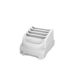 Zebra battery charging station 4 slots pour TC52-HC - Chargeur 4 batteries