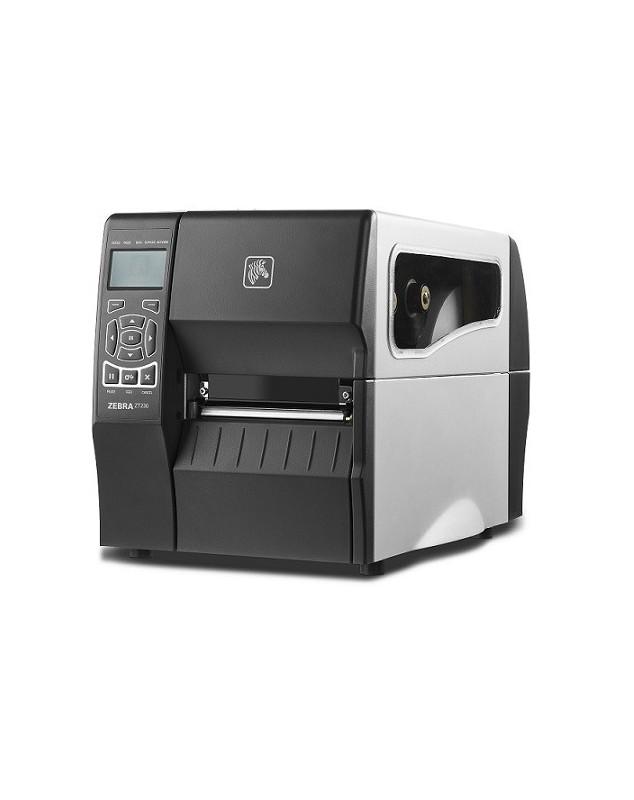 Zebra ZT230 imprimante code barre transfert thermique-203Dpi-USB