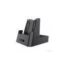 Cradle chargeur et communication pour PDA Datalogic Memor 10
