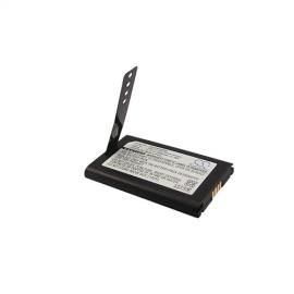 Spare Battery extended 2300 mAh pour PDA Datalogic Memor X3 - Batterie