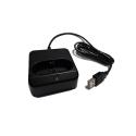 Cradle chargeur et communication pour Unitech MS652