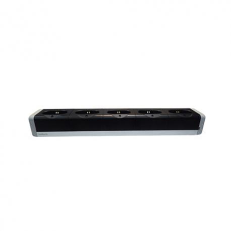 Unitech 5 slot charging pour MS652 - Chargeur 5 positions