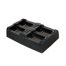Datalogic battery charging station 4 slots pour Falcon X4 - Chargeur 4 batteries