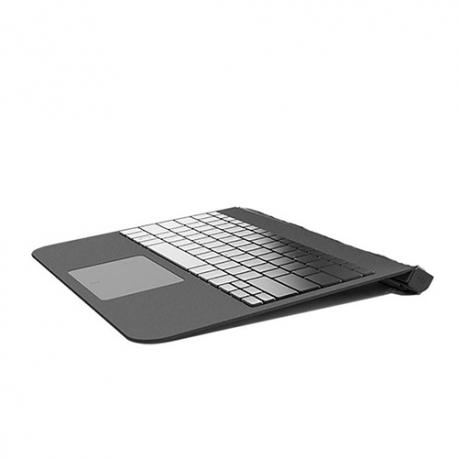 Clavier AZERTY pour tablette Fieldbook K122