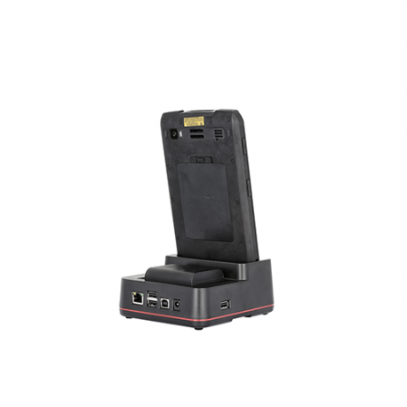 Cradle chargeur et communication pour PDA Honeywell EDA71