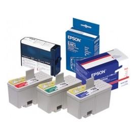 Cartouche d'encre Epson C6000 C6500 - cyan