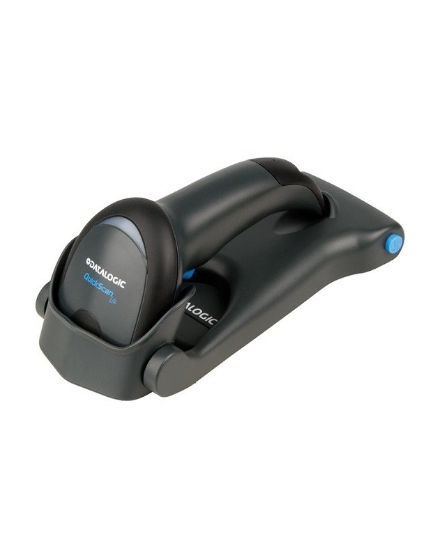 Pistolet code barre Datalogic QuickScan Lite QW2120-1D-USB