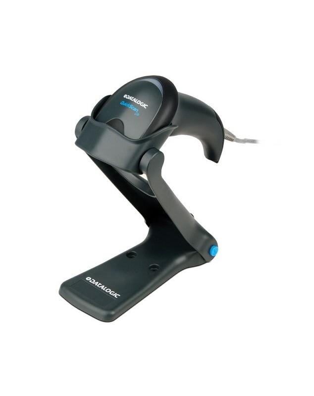 Pistolet code barre Datalogic QuickScan Lite QW2420-2D-USB