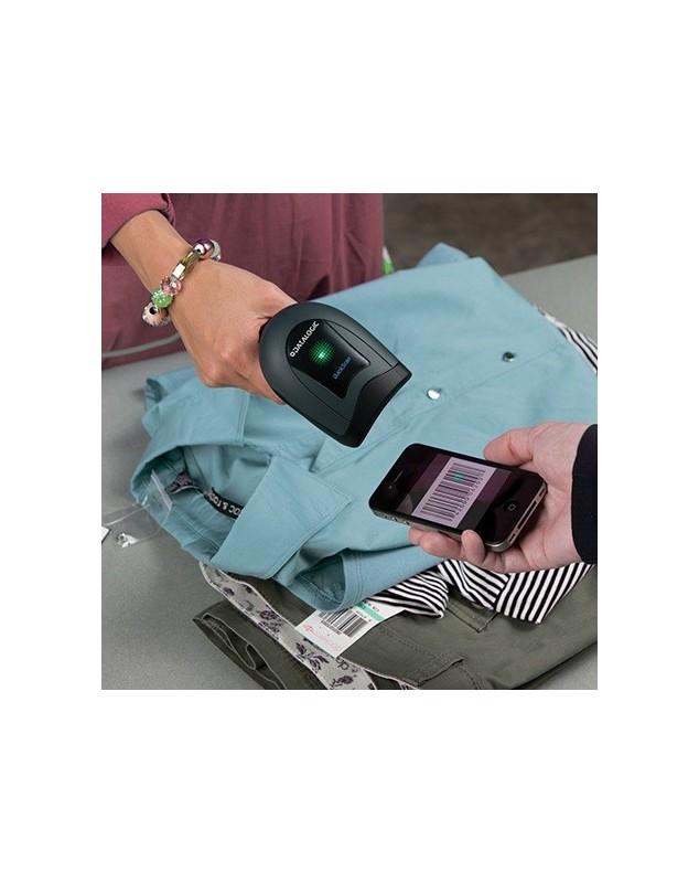 Pistolet code barre Datalogic QuickScan I QD2131-1D-USB