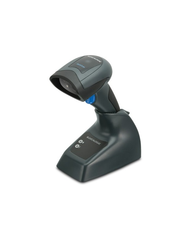 Pistolet code barre sans fil RF Datalogic QuickScan I QM2131-1D-USB
