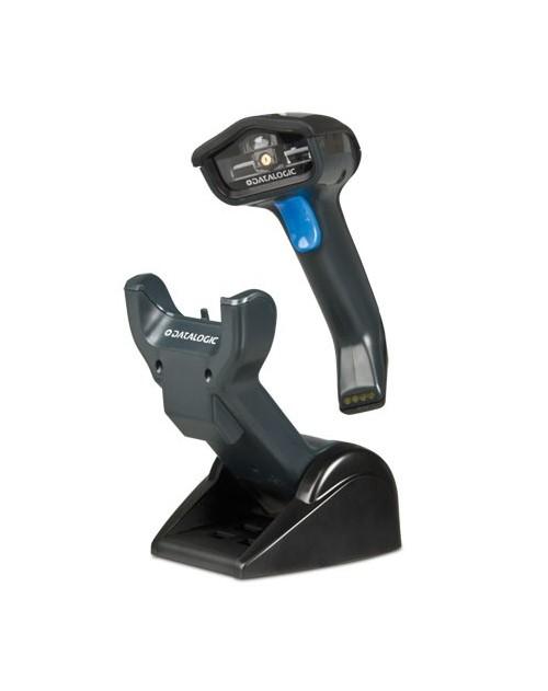 Pistolet code barre sans fil RF Datalogic Gryphon I GM4130-1D-USB