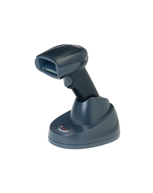 Pistolet code barre sans fil BT Honeywell Xenon 1902g-2D-HD-USB