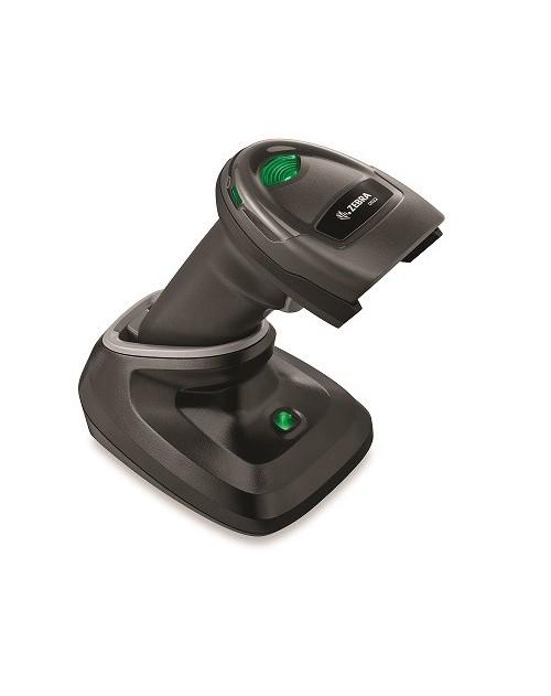 Pistolet code barre sans fil BT Zebra DS2278-2D-USB